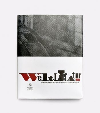Weltliteratur catalogue